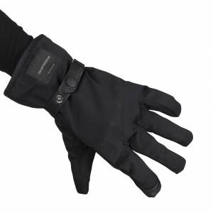Spidi Handskar Spidi Metroglove H2Out Svart/