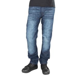 Richa MC-Jeans Richa Aim Blå/