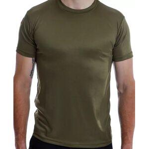 MILRAB Original - Taktiska T-shirts - Olivgrön - XS