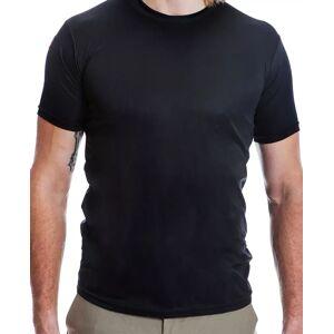 MILRAB Original - Taktiska T-shirts - Svart - XXXL