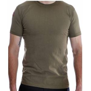MILRAB Original - T-shirt - Olivgrön - L