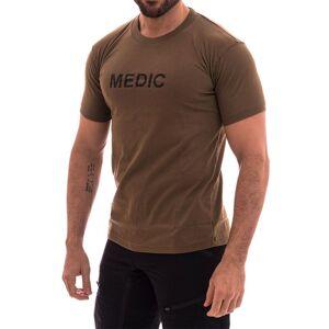 MILRAB Medic - T-shirt - Olivgrön - S