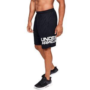 Under Armour Tech Wordmark - Shorts - Svart - XXL