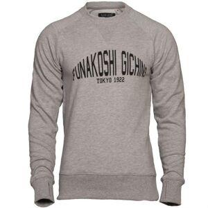 Budo Nord Sweatshirt Funakoshi Gichins