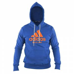 Adidas Hoodie Boxing
