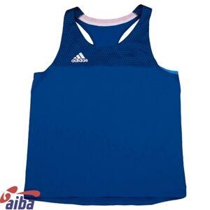 Adidas Boxningslinne Herr Aiba Blå