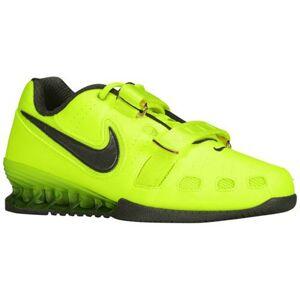 Nike Tyngdlyftningsskor Romaleos 2 Volt