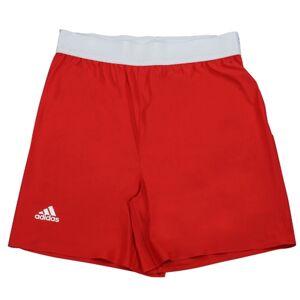 Adidas Boxningsshorts Herr Aiba Röd