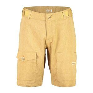 Maloja - NatanM. Herr multi-sports shorts (khaki) - S