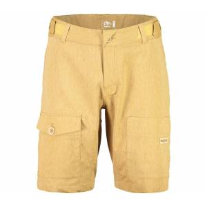 Maloja - NatanM. Herr multi-sports shorts (khaki) - S