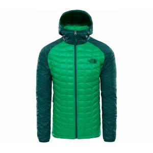 The north face ThermoBall Sport Herr Jacka grön