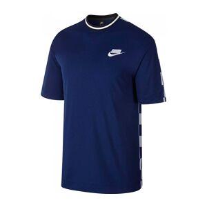 Nike Sportswear Sport Pack Herr T-tröja blå