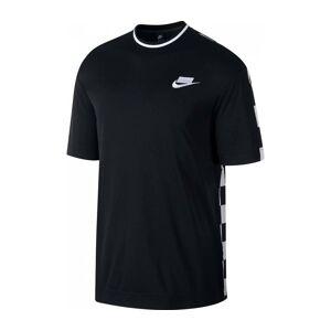 Nike Sportswear Sport Pack Herr T-tröja svart