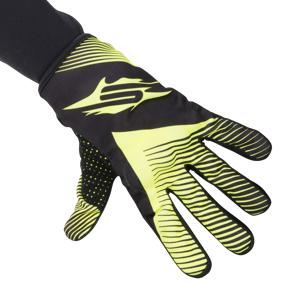Sweep Handske Mx4 Svart-Fluo