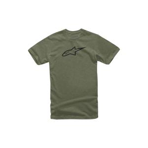 Alpinestars Ageless II T-Shirt Grön-Svart