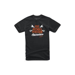 Alpinestars Decade T-Shirt Svart