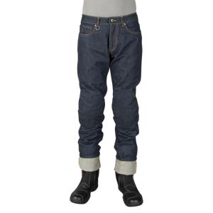 Spidi MC-Jeans Spidi J-Strong Svart-Blå