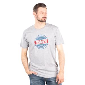 Alpinestars Oiler T-Shirt Gråmelerad
