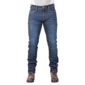 Spidi MC-Jeans Spidi J-Tracker Mörkblå Tvättad L36