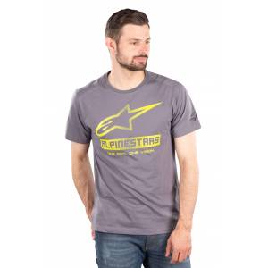 Alpinestars Source Ride Dry T-Shirt Mörkgrå