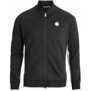 Björn Borg BJORN BORG Track Jacket Signature Mens Black (XS)