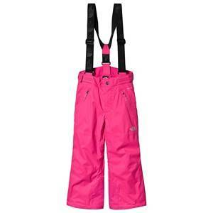 The North Face Snow Quest Plus Skidbyxor Rosa Skid och thermobyxor