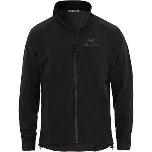 Arc'Teryx Gamma LT Stretch Shell Jacket Black