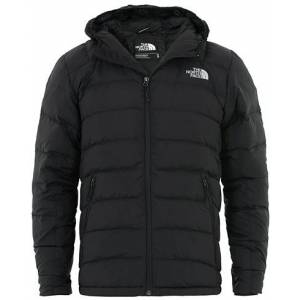 The North Face Lapaz Hooded Jacket TNF Black
