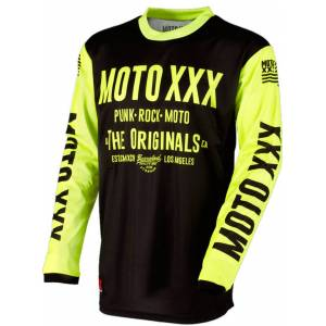 Oneal O´Neal Moto XXX Vented Jersey Gul M