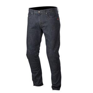Alpinestars Honda Copper Denim MC Jeans Blå 33