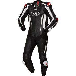 IXS X-Sport RS1000 Kängurun en bit läder kostym 54
