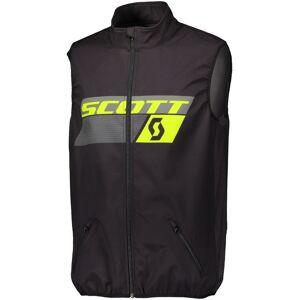 Scott Enduro Motocross väst L Svart Gul