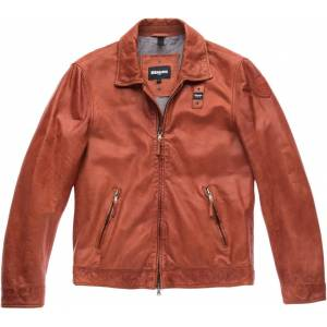 Blauer USA Jackson Skinnjacka XL Röd