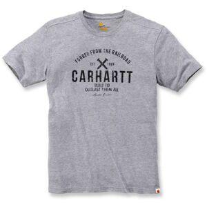 Carhartt EMEA Outlast Graphic T-Shirt M Grå