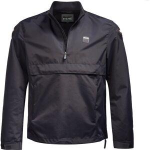 Blauer Spring Pull Motorcykel Textil jacka L Blå
