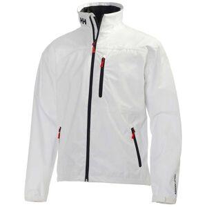 Helly Hansen Crew Jacket XXS White