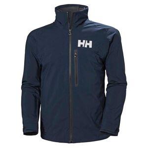 Helly Hansen Hp Racing Midlayer Jacket S Navy