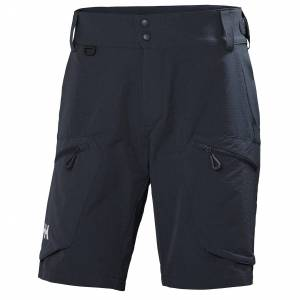 Helly Hansen Hp Dynamic Shorts 36 Navy