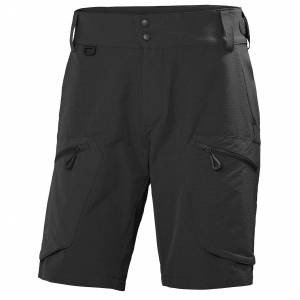 Helly Hansen Hp Dynamic Shorts 36 Black