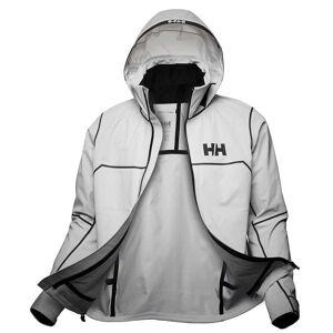 Helly Hansen Men's Hp Foil Pro Sailing Jacket   Hh Se S Grey