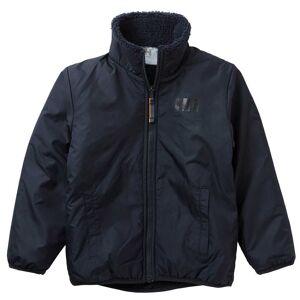 Helly Hansen K Reversible Pile Jacket 110/5 Navy