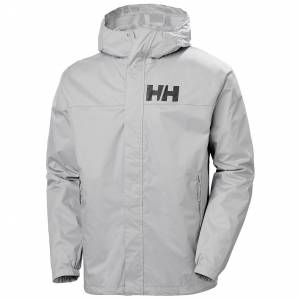 Helly Hansen Active 2 Jacket M Grey