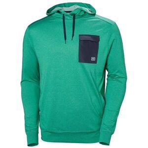 Helly Hansen Hyggen Light Hoodie XL Green