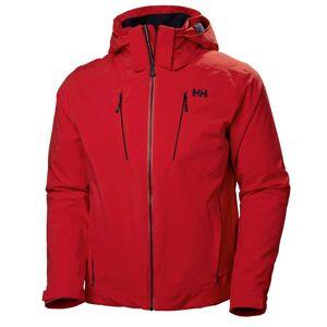 Helly Hansen Alpha 30 Jacket XXL Red