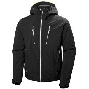 Helly Hansen Alpha 30 Jacket XXL Black