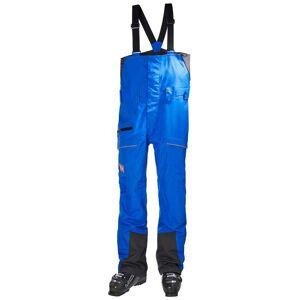 Helly Hansen Sogn Bib Shell Pant XL Blue