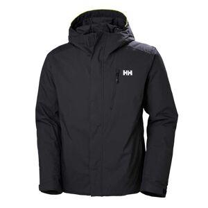 Helly Hansen Trysil Jacket S Black