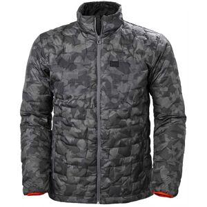 Helly Hansen Lifaloft Insulator Jacket S Grey
