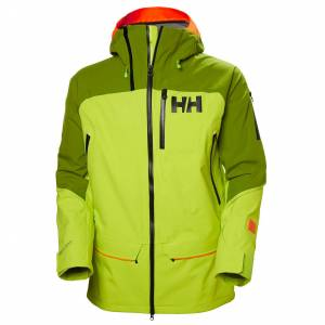 Helly Hansen Ridge Shell 2.0 Jacket L Green
