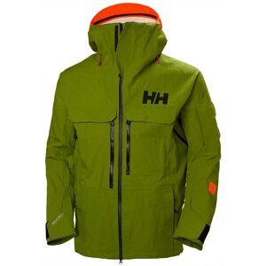 Helly Hansen Elevation Shell 2.0 Jacket S Green